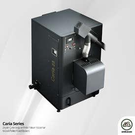 Arikazan Caria Wood Pellet Boilers