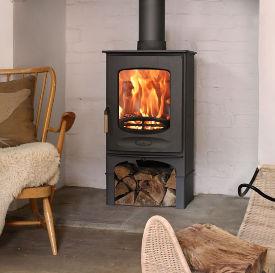 Charnwood C 8 stove