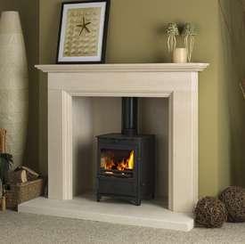 Fireline FP5 stove