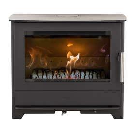 Heta Inspire 55 stove