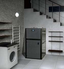 Klover PB 24 Utility Boiler