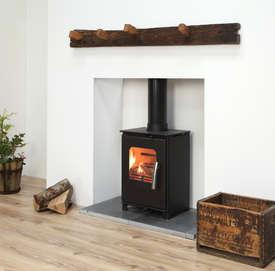 Loxton 3 stove