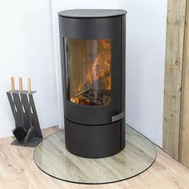 Mendip Somerton stove
