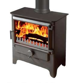 Merlin Slimline Plus stove