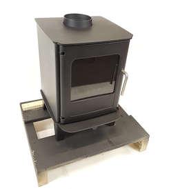 Morso 04 stove