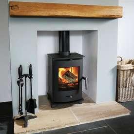 Newbourne 35FS stove