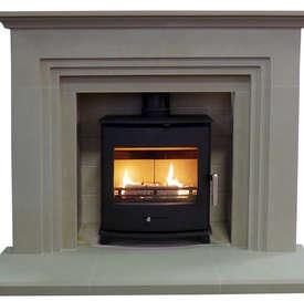 Newbourne 40FS stove