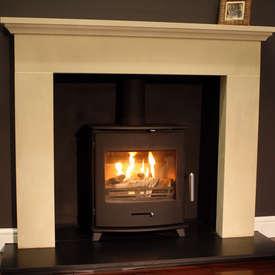 Newbourne 50FS stove
