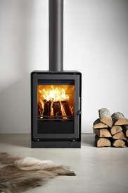 Westfire 35 stove