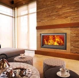 Woodfire RX 40 Panorama