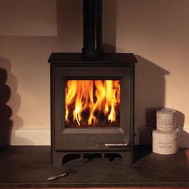 Woodwarm Phoenix Fireblaze 6kW