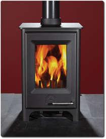 Woodwarm Phoenix Firewren 4kW