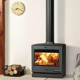 Yeoman CL8 stove