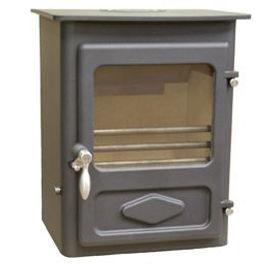 4kw Foxfire stove