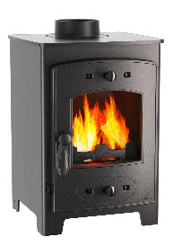 Aarrow Acorn 4 View stove