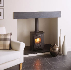 Aarrow Acorn 5 stove
