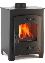 Aarrow Acorn 5 View stove