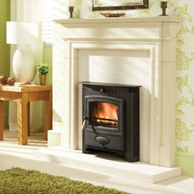 Aarrow Ecoburn 5 inset stove
