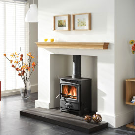 Aarrow Ecoburn 7 stove