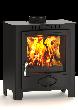 Aarrow Ecoburn Plus 9 multifuel stove