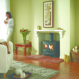 Aarrow Sherborne Large stove