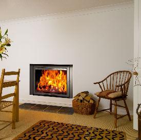 Aquatherm Eco F26 boiler stove