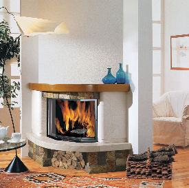 Aquatherm Eco P26 stove