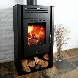Asgaard 1 stove