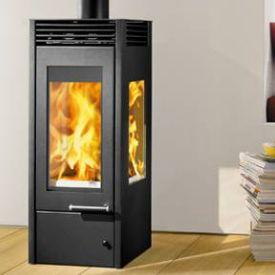 Austroflamm Glass stove