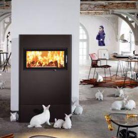 Austroflamm Jess Extra stove