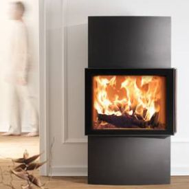 Austroflamm Lounge stove