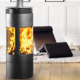 Austroflamm Pi stove