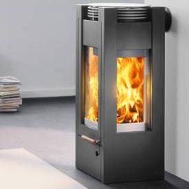 Austroflamm Tria stove