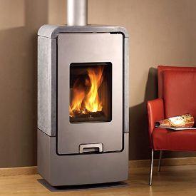 Barbas Eco 1400 stove