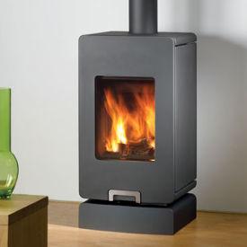 Barbas Eco 200 stove