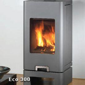 Barbas Eco 300 stove