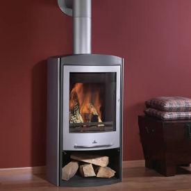 Barbas Eco 400 stove