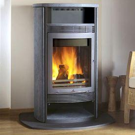 Barbas Eco 410 stove