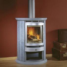 Barbas Eco 500 stove