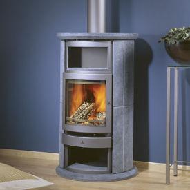 Barbas Eco 510 stove