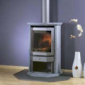 Barbas Eco 700 stove