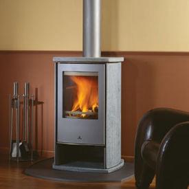 Barbas Eco 75 stove