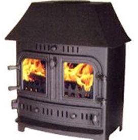 Berkley  boiler stove