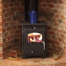 Bohemia 30 stove