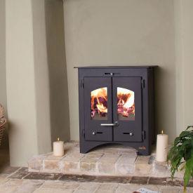 Bohemia 40 stove