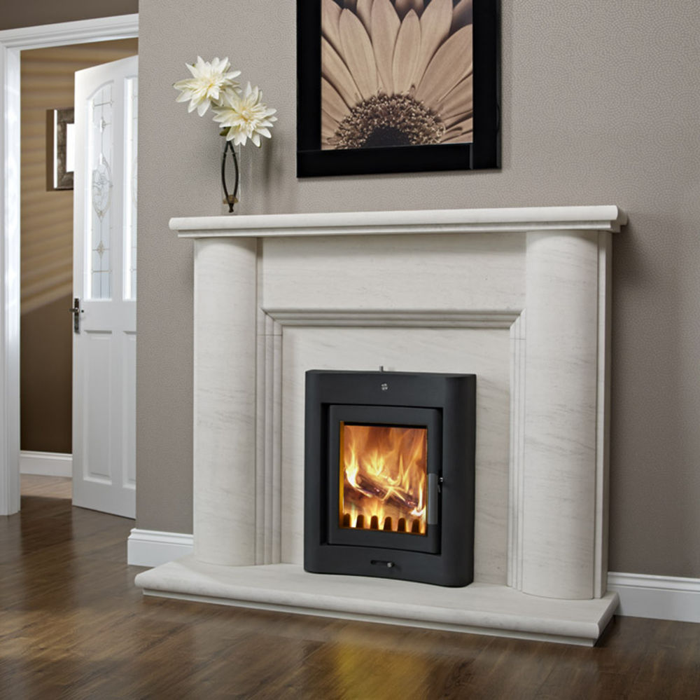 Broseley Evolution 4 Inset Stove Reviews Uk