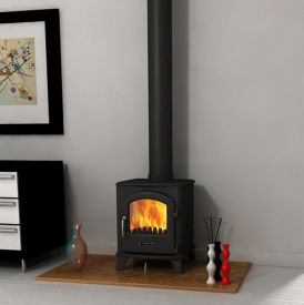 Broseley Serrano 5 woodburning stove