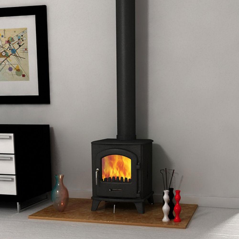 broseley serrano 5 woodburning stove reviews uk