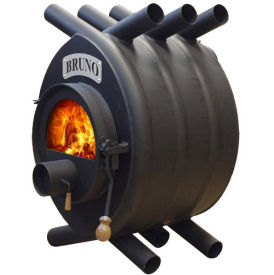 Bruno T6 Woodburning Stove