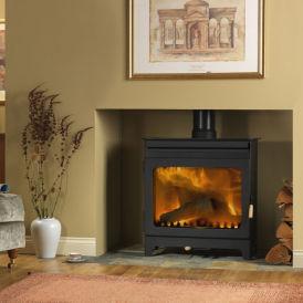 Burley Wakerley stove